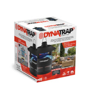 Dynatrap DT160 Indoor And Outdoor Insect Trap 1/4 Acre Coverage