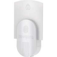 Dynatrap DT3005W Plug-In Dynadot Insect Trap With Stickytech Replacement Card