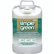 Simple Green 2700000113006 5 Gallon All Purpose Cleaner