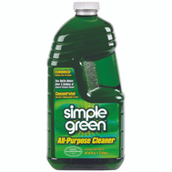 Simple Green 2710000613014 67 Ounce Refill Concentrate Cleaner
