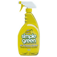 Simple Green 3010101214002 24 Ounce Simple Green Cleaner