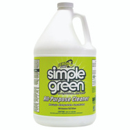 Simple Green 3010100614010 All-Purpose Cleaner Concentrate, Lemon Scented, 128 Ounce