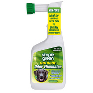 Simple Green 2010000615335 32 Ounce Outodor Eliminator