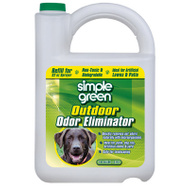 Simple Green 2010000415338 GAL Out Odor Eliminator