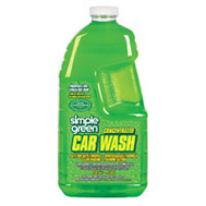 Simple Green 0210000643210 Wash Car Simple Green 67.6 Ounce