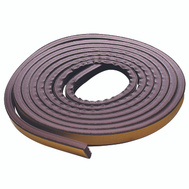 MD Building Products 02550 Brown Strip Sub Zero