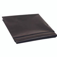 MD Building Products 03376 Black Adjustable 12 Inch To 14 Inch Turbine Cover.