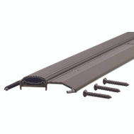 MD Building Products 10116 Bronze Heavy Duty Premium Low Boy Threshold 36 Inch