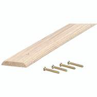 MD Building Products 11882 36 Inch Oak Threshold