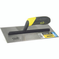MD Building Products 20057 Trowel Sq 1/8 Inch By 1/8 Inch By 1/8 Inch
