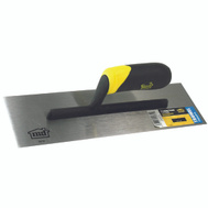 MD Building Products 20062 4 Inch By 14 Inch Flat Smoothing Trowel