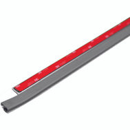 MD Building Products 43303 Cinch Weatherstrip Door 42In Alum