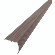 MD Building Products 43311 Stair Edge Flute 36In Spice