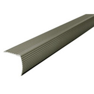 MD Building Products 43377 Edging Stair Sat Nic Fltd 72In