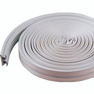 MD Building Products 43846 Thermablend 17 Foot White Weather Seal.