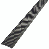MD Building Products 43872 Pewter Seam Binder Wide Fluted 1-1/4 Inch Wide By 36 Inch Long