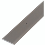 MD Building Products 49010 36 Inch Satin Nickel Threshold