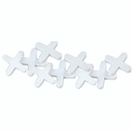 MD Building Products 49162 Tile Spacers 250 Per Pack.