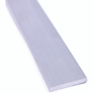 MD Building Products 61085 Anodized Flat Bar 1/8 Inch Thick By 2 Inch Wide By 72 Inch Long