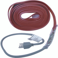 MD Building Products 64444 Pipe Heating Cable 30 Foot Ul