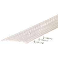 MD Building Products 68387 Threshold Alum Mill 1/4X5x36