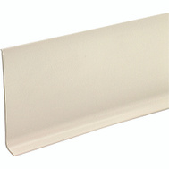 MD Building Products 75275 4 Inch By 4 Foot Almd Vinyl Wall Base