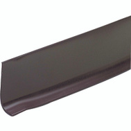 MD Building Products 75903 2 1/2 By 120 Foot Vinyl Wall Base Brown