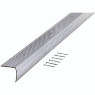 MD Building Products 78022 A726 F Stair Edging 1 1/8 Inch By 36 Inch