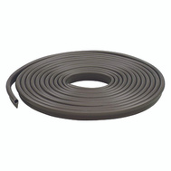 MD Building Products 78196 Door Gasket Vinyl 1/2 Inch By 17 Foot