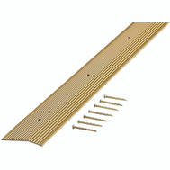 MD Building Products 79251 A824 F Carpet Trim 2 Inch By 72 Inch