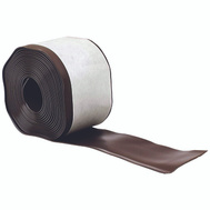 MD Building Products 93161 4 Inch By 20 Foot Brown Vinyl Wall Base