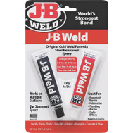 JB Weld 8265-S 1 Ounce Cold Weld Compound
