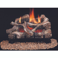 FMI CRB3624NRA/J0365 Comfort Flame Log Gas Nat Vent Free 24In