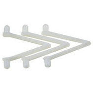 Jed Pool 80-223 Clips Spring V For Pools Set 3
