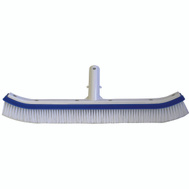 Jed Pool 70-262 Brush Pool Wall Curved 18 Inch