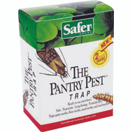 Woodstream 05140 Safer Safer Pantry Pest Trap Green Friendly