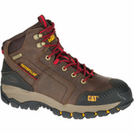 Cat Footwear P74065 12.0M SZ12M Mens Nav WP Boot