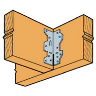 Simpson Strong Tie A35 A35 Framing Angle