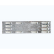 Simpson Strong Tie MP14 #Mp14 1 By 4 Inch Mend Plate