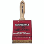 Premier Paint Roller FHR00144 Brush Stain 4In White China