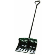 Suncast SC1350 18 Inch Snow Shovel/Pusher