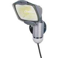 Cooper Lighting MS100PG Regent Portable Motion Activated Flood Light
