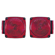 Peterson V540 Trailer Light Kit