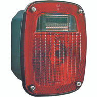Peterson V445 Stop And Tail Light