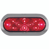 Peterson V423XR-4 Light Led Stop & Tail 7-1/2In