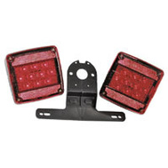 Peterson V941 Light Trailer Led Kit Under 80