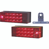 Peterson V947 Light Trailer Led Kit Over 80