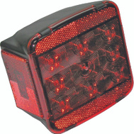 Peterson V840 Led Stop And Tail