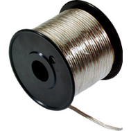 Audiovox AH14100SR 100 Foot 14Awg Speaker Wire