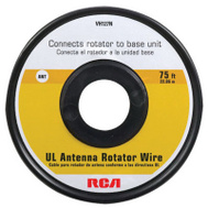 Audiovox VH127R 75 Foot Antenna Rotor Wire